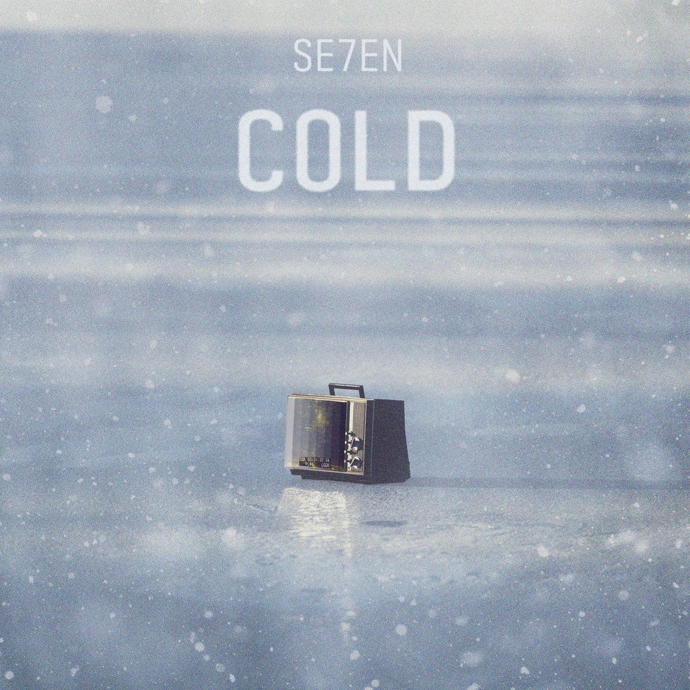 SE7EN (세븐) – COLD [FLAC + MP3 320 / WEB] [2019.02.12]
