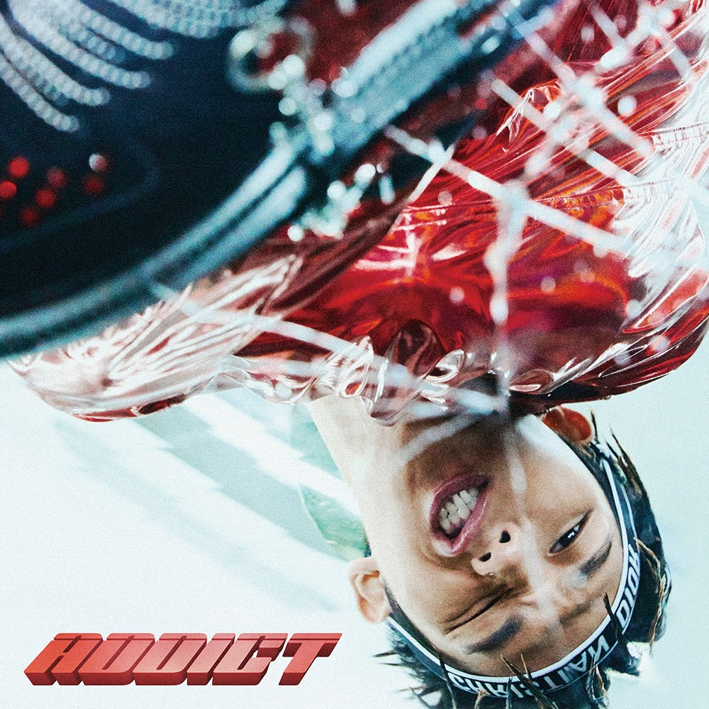 Sik-K (식케이) – ADDICT [FLAC / 24bit Lossless / WEB] [2019.02.13]