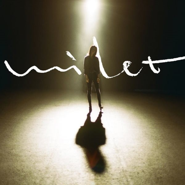 milet (ミレイ) – inside you EP [FLAC + MP3 320 / CD] [2019.03.04]