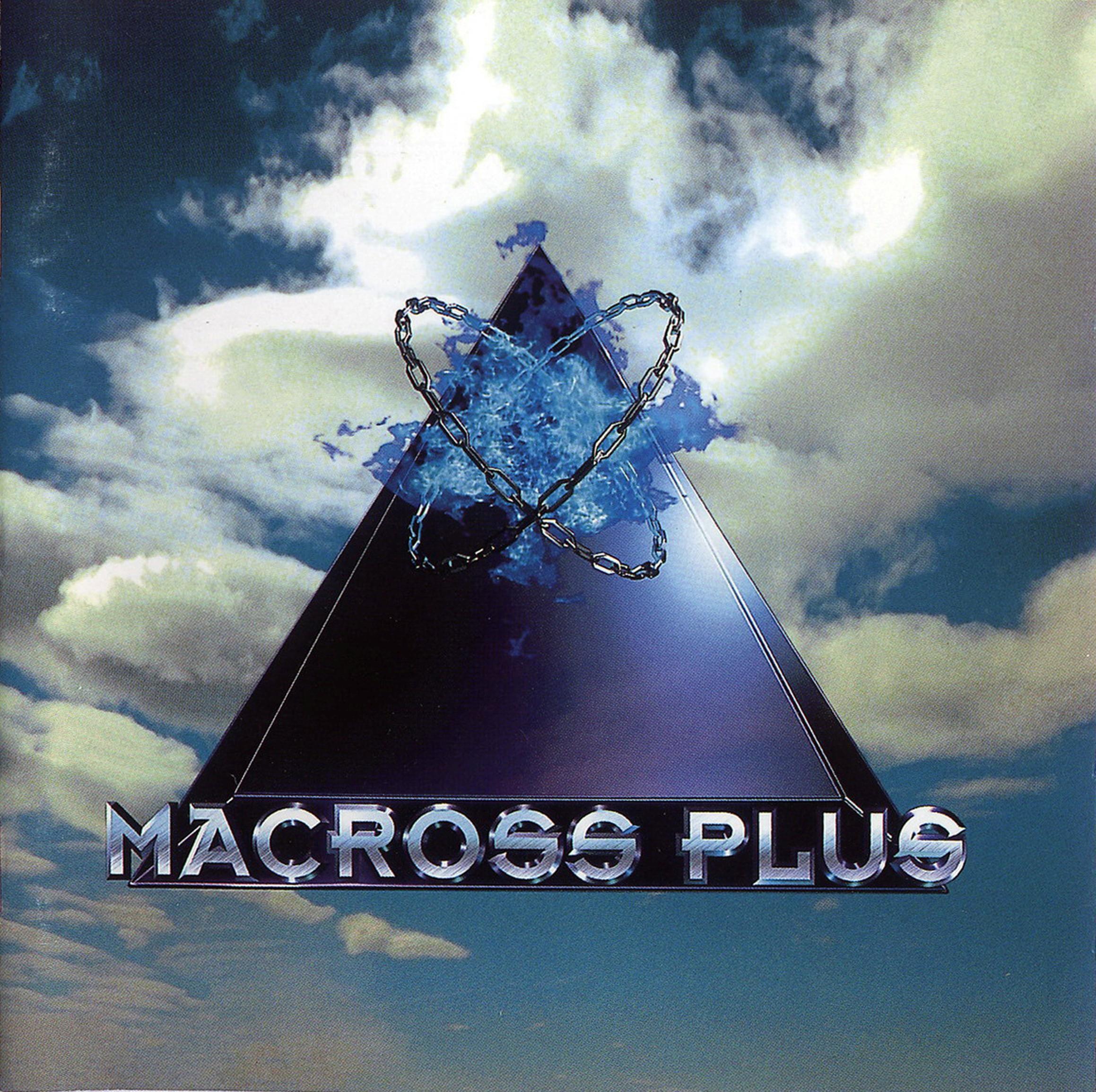 菅野よう子  (Yoko Kanno) – Macross Plus Original Sound Track [FLAC / 24bit Lossless / WEB]  [1994.10.21]
