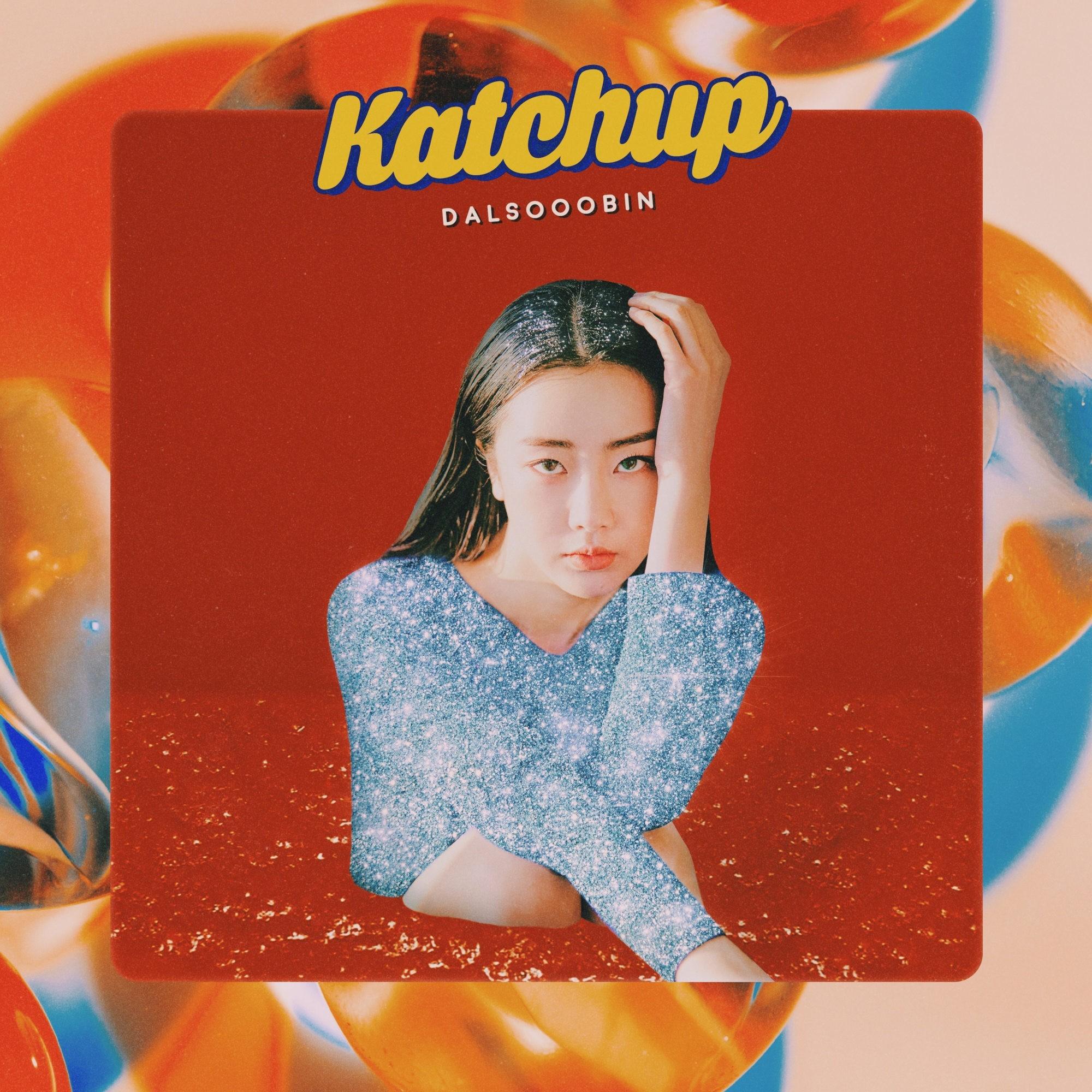Dalsooobin (박수빈) – Katchup [FLAC + AAC 256 / WEB] [2019.03.05]