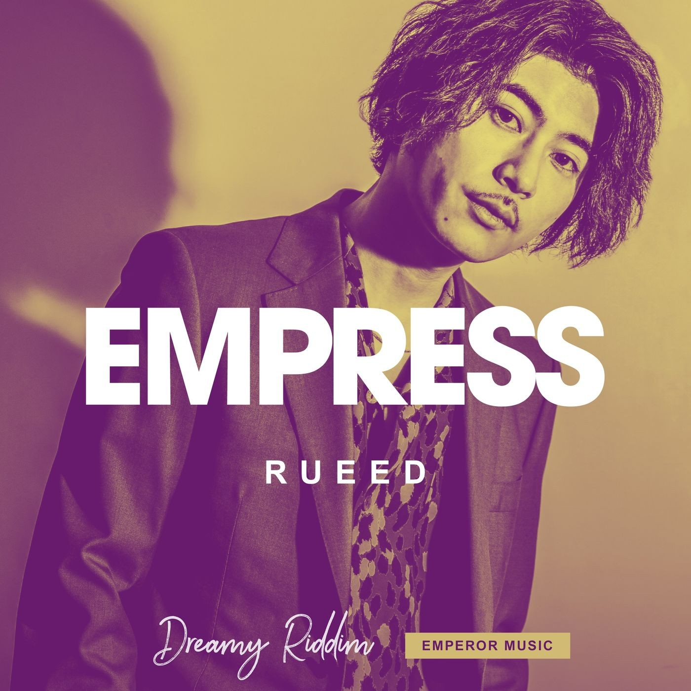 Rueed – EMPRESS [FLAC / WEB] [2019.01.26]