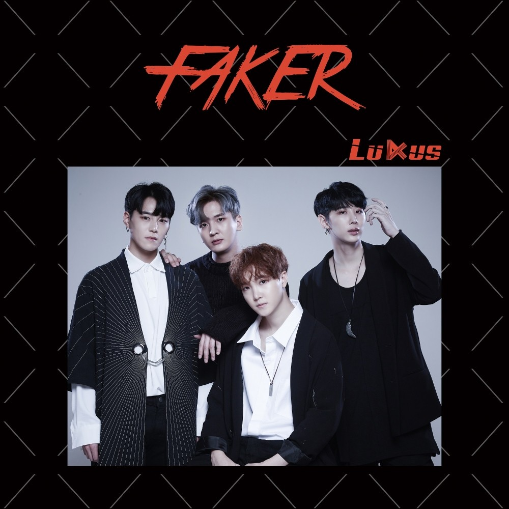 LU:KUS (루커스) – FAKER [24bit Lossless + MP3 320 / WEB] [2019.01.15]