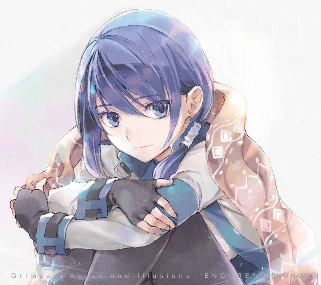 "(K)NoW_NAME – TVアニメ「灰と幻想のグリムガル」 『Grimgar, Ashes And Illusions ""ENCORE""』 [24bit Lossless + MP3 320 / WEB] [2019.01.16]"
