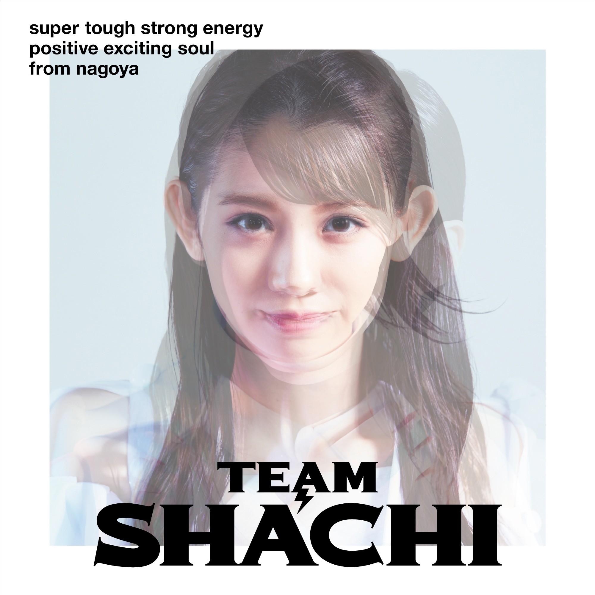 TEAM SHACHI (チームしゃちほこ) – TEAM SHACHI [FLAC + MP3 320 + BD Rip] [2019.02.13]