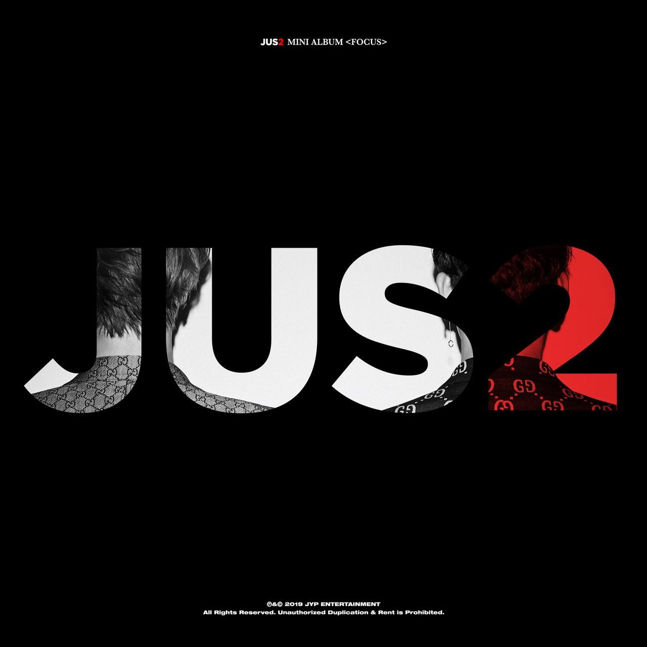 JUS2 (저스투) – FOCUS [FLAC + MP3 320 / WEB] [2019.03.05]