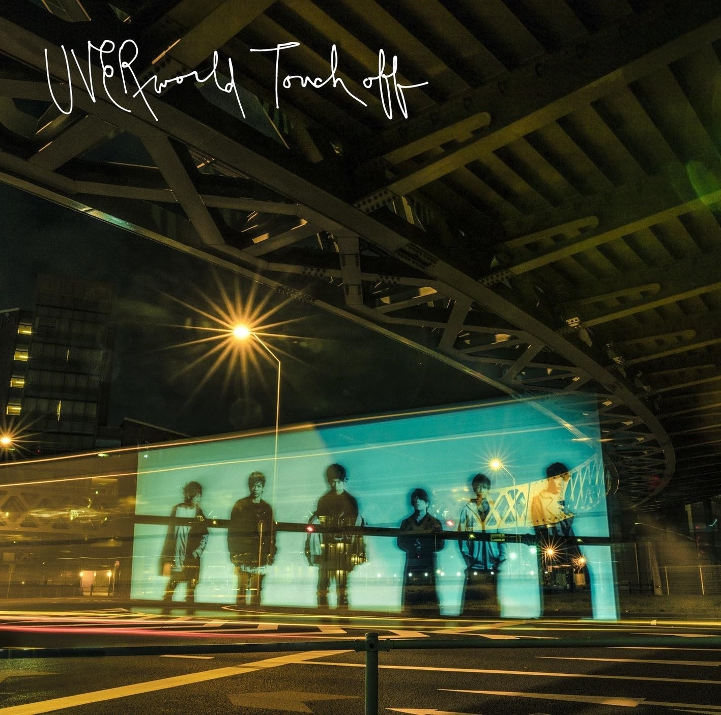 UVERworld – Touch off [Mora FLAC 24bit/96kHz]