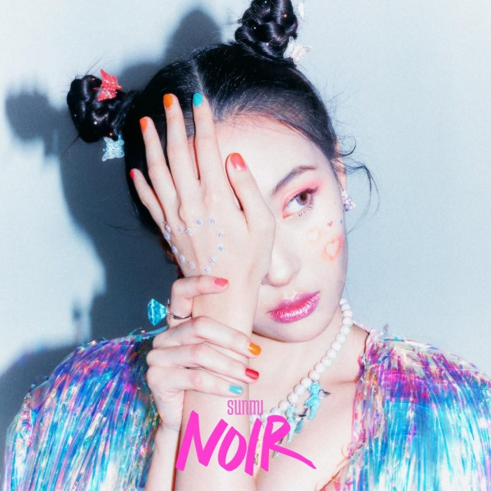 Sunmi (선미) – Noir [FLAC + MP3 320 / WEB] [2019.03.04]