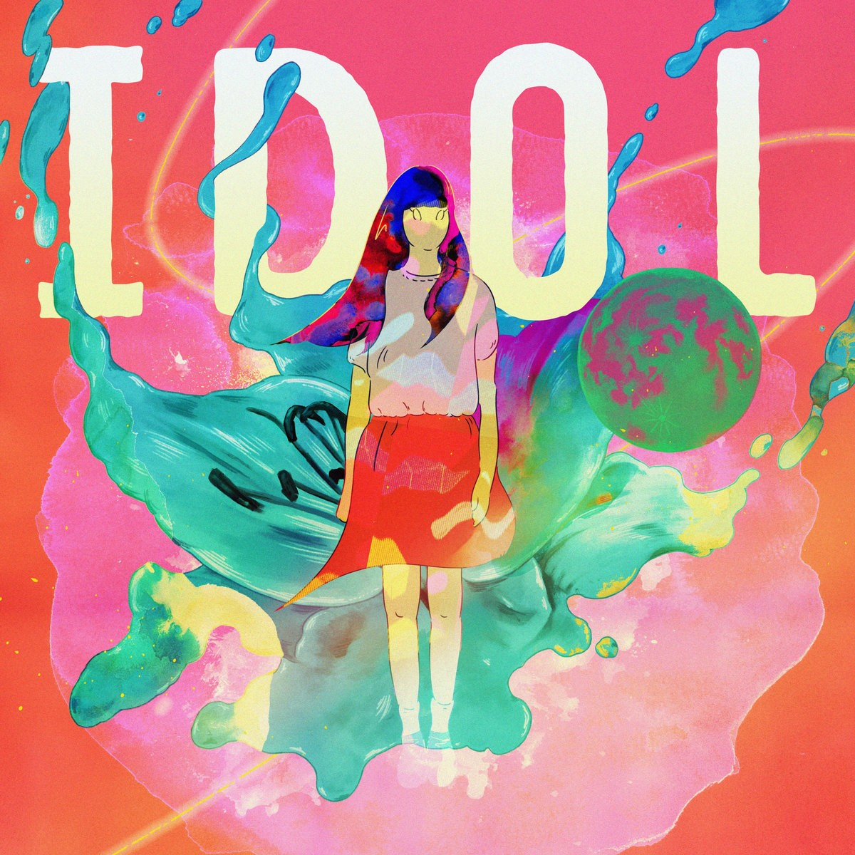 HoneyComeBear (ハニカムベアー) – IDOL [FLAC + MP3 320 / WEB] [2019.02.28]