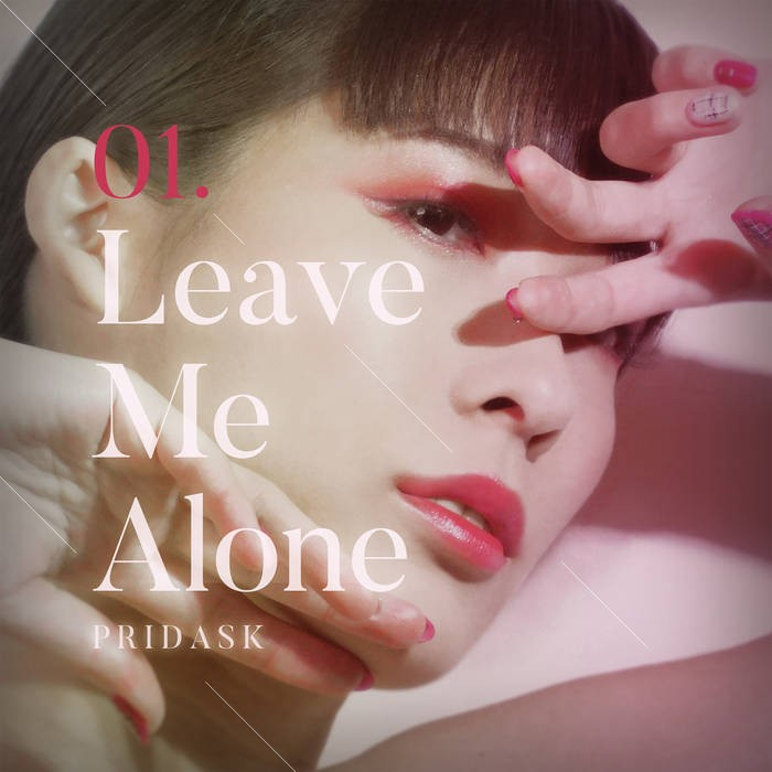 PRIDASK – Leave Me Alone [FLAC + MP3 320 / WEB] [2019.01.29]