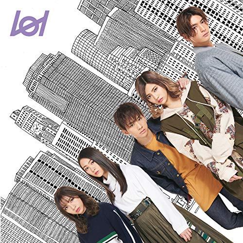 lol – サヨナラの季節 / lolli lolli [FLAC + MP3 320 / WEB] [2019.02.20]