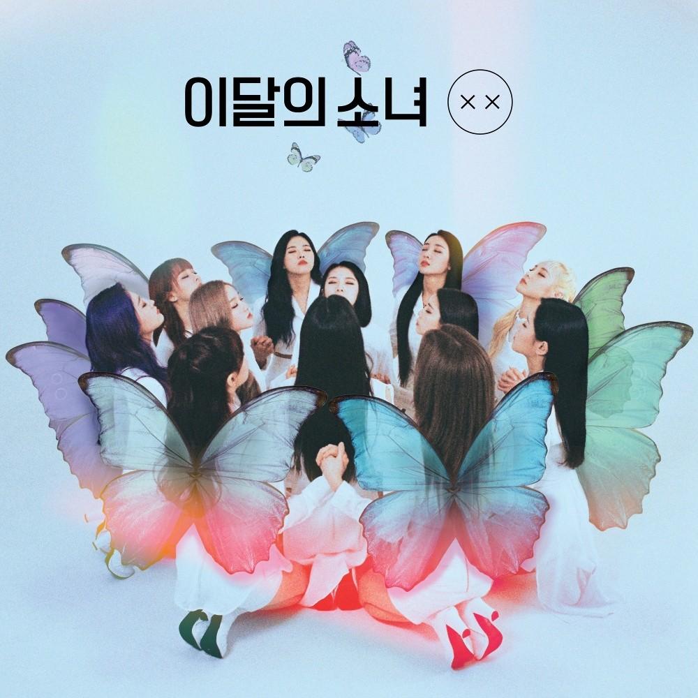 LOONA (이달의 소녀) – [X X] (2019) [FLAC 24bit/96kHz]