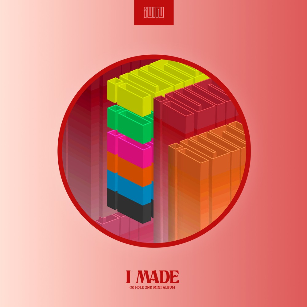 (G)I-DLE – I made [24bit Lossless + MP3 320 / WEB] [2019.02.26]