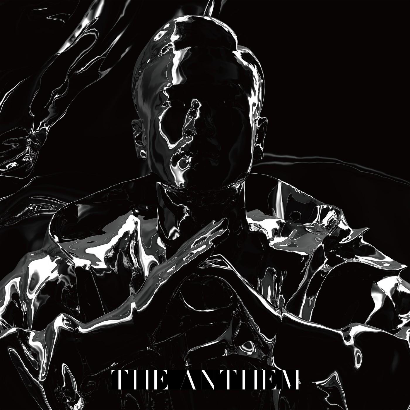 AK-69 – The Anthem [FLAC + MP3 320 / WEB] [2019.02.27]
