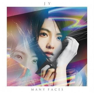 JY – Many Faces -多面性- [FLAC / 24bit Lossless / WEB] [2017.05.03]