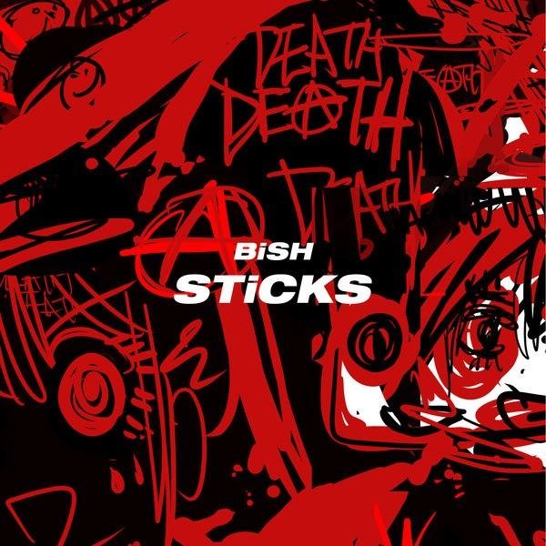 BiSH – STiCKS [AAC 256 / WEB] [2019.04.03]