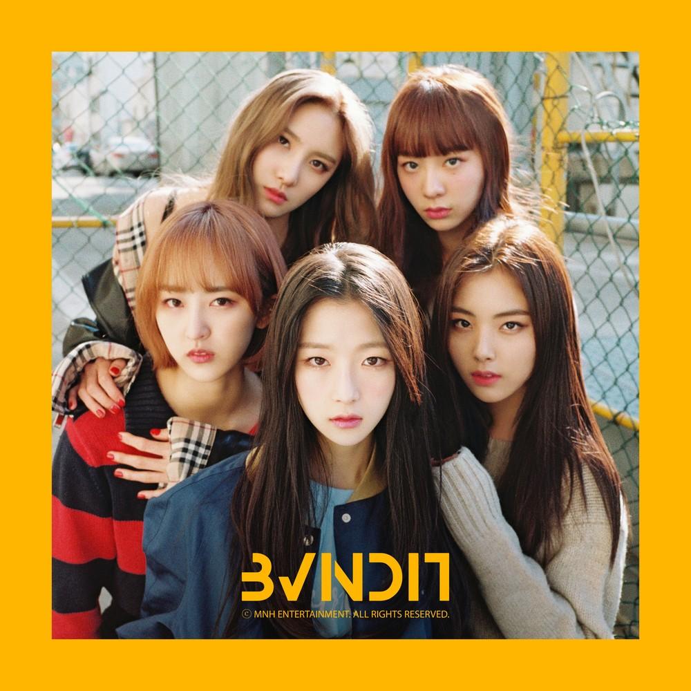 BVNDIT (밴디트) – BVNDIT, BE AMBITIOUS! [FLAC + MP3 320 / WEB] [2019.04.10]