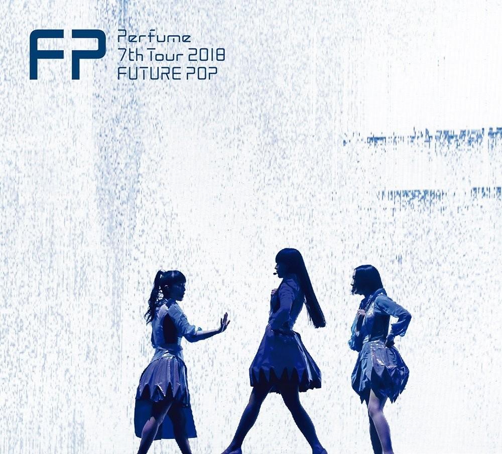 "Perfume – Perfume 7th Tour 2018 ""FUTURE POP"" [Blu-Ray ISO + MP4]"