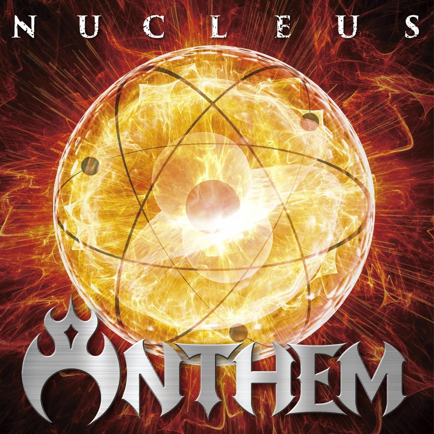 ANTHEM – NUCLEUS [24bit Lossless + MP3 320 / WEB] [2019.03.29]