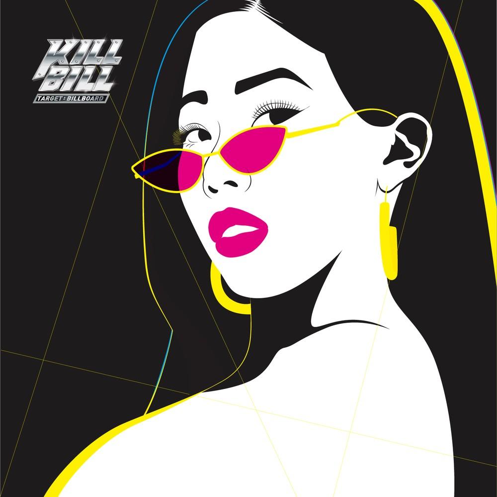 Jessi (제시)  – Match (Kill Bill) [FLAC + MP3 320 / WEB] [2019.03.30]