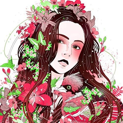 DJ OKAWARI × Celeina Ann – Nightfall [FLAC 24bit/48kHz]