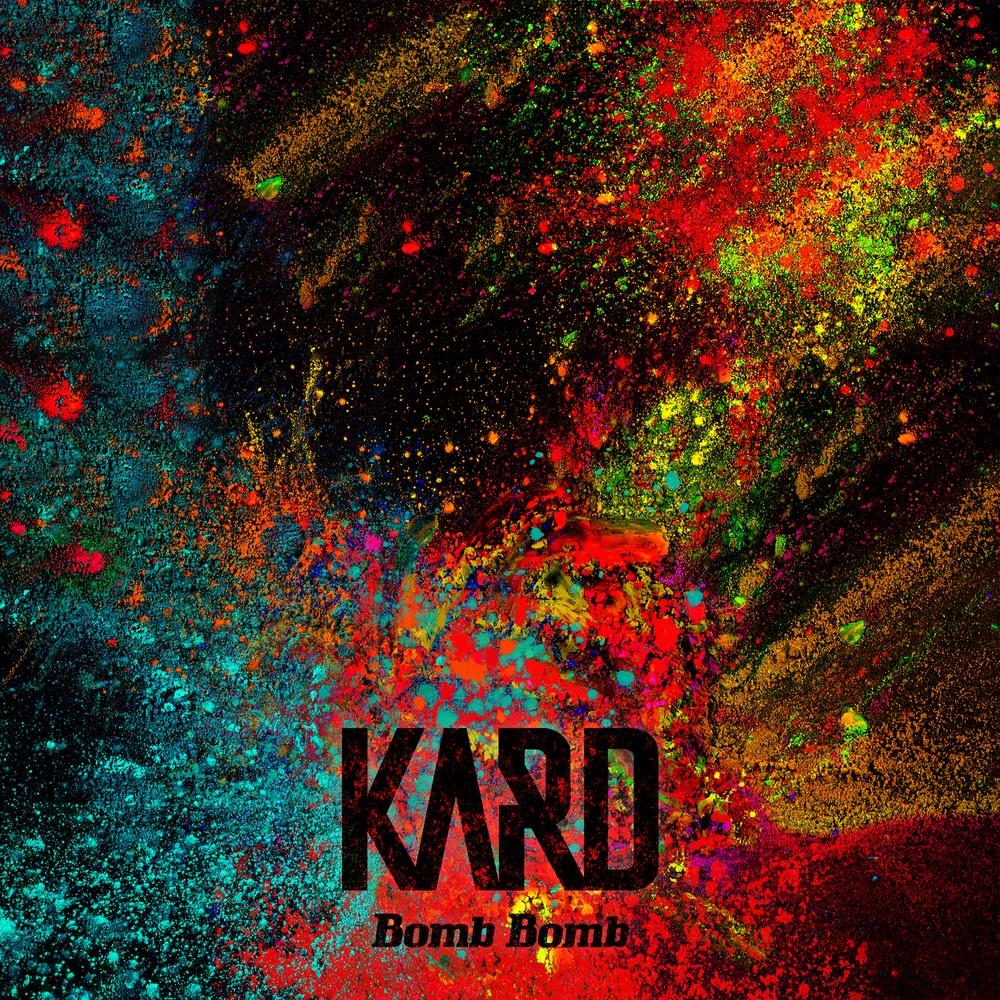KARD (카드) – BOMB BOMB [FLAC + MP3 320 / WEB] [2019.03.27]