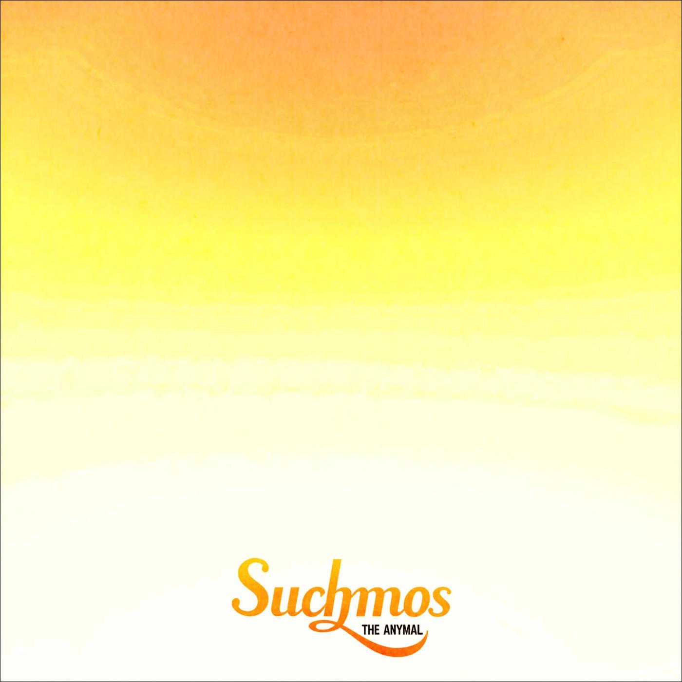 Suchmos – THE ANYMAL [FLAC 24bit/48kHz]