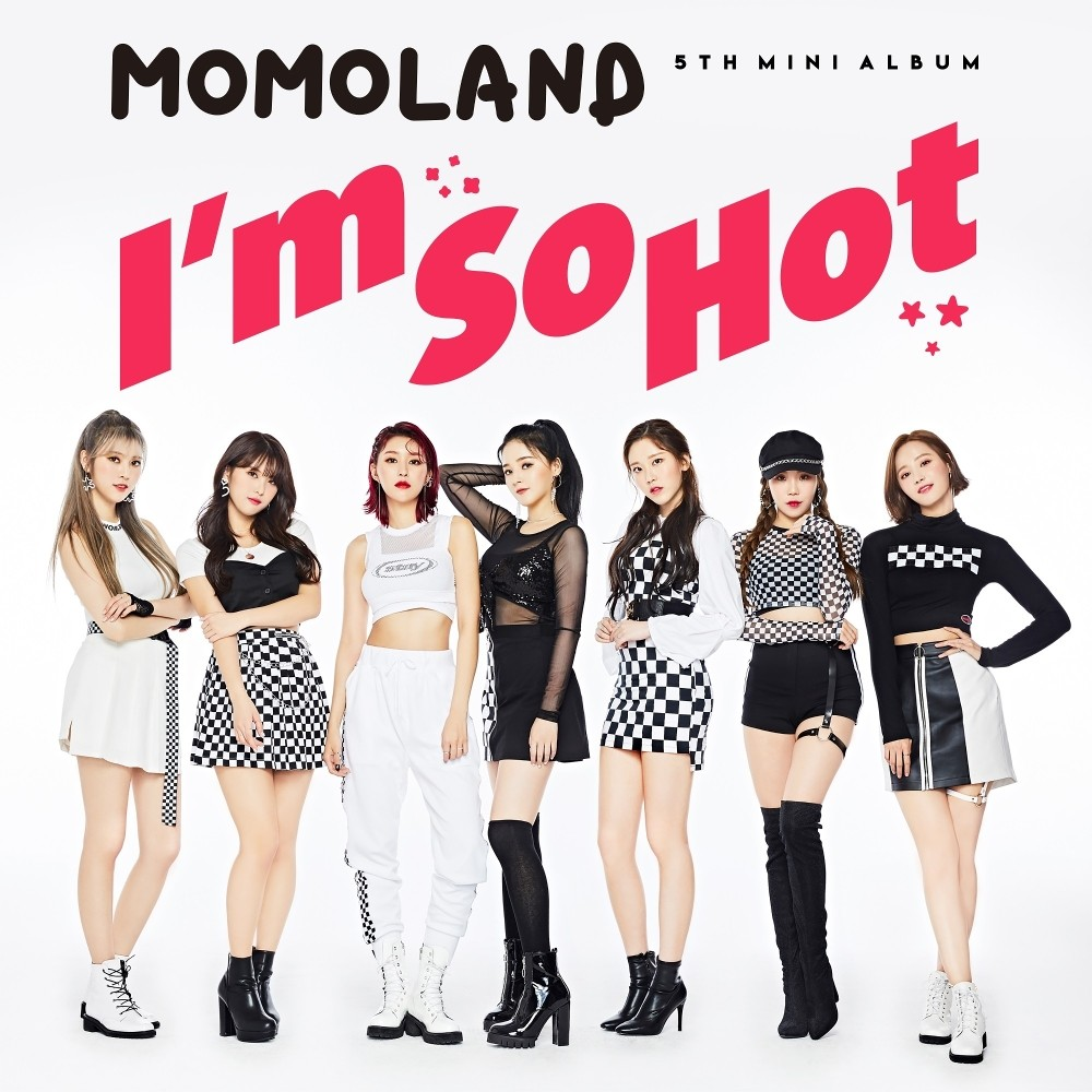 MOMOLAND (모모랜드) – Show Me [24bit Lossless + MP3 320 / WEB] [2019.03.20]