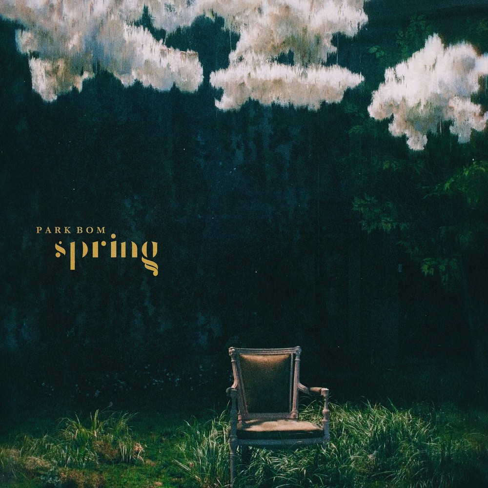 Park Bom (박봄) – Spring [24bit Lossless + MP3 320 / WEB] [2019.03.13]