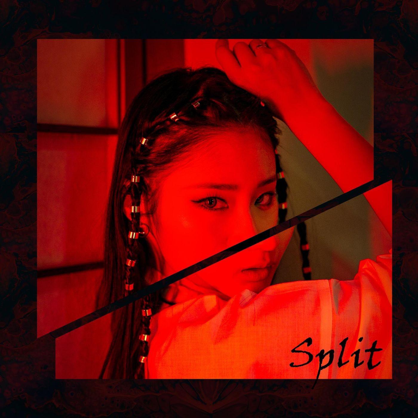 JK (JK지강) – SPLIT [FLAC + MP3 320 / WEB] [2019.03.21]