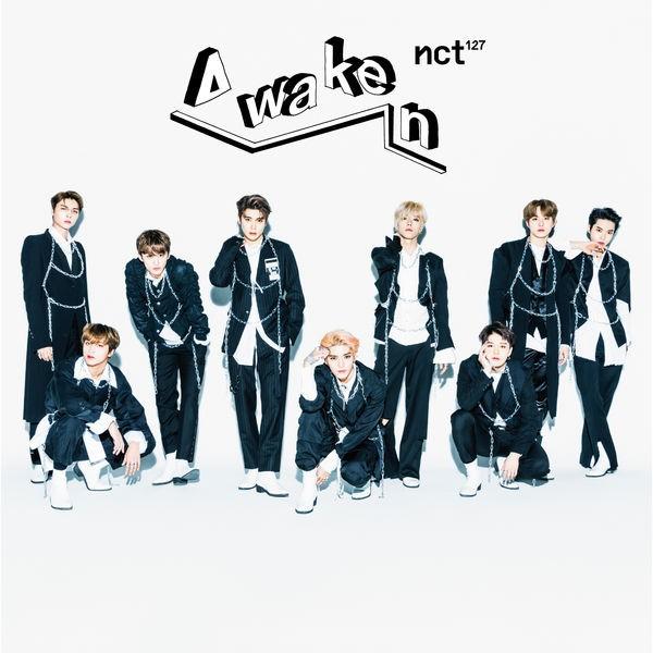 NCT 127 (엔씨티 127) – Awaken [FLAC + MP3 320 / CD] [2019.04.17]
