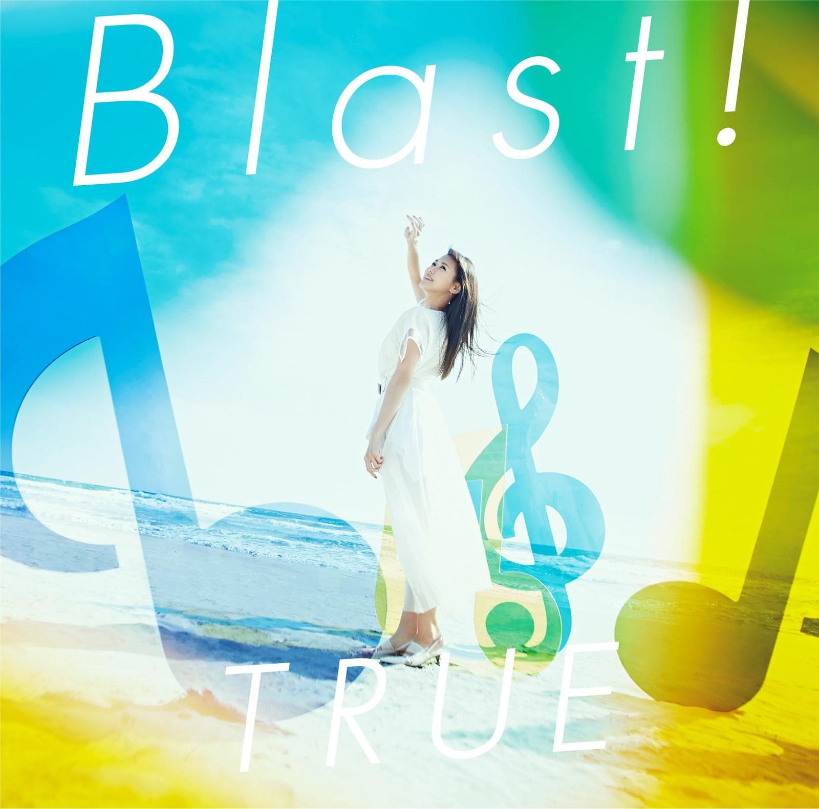 唐沢美帆 (Miho Karasawa) – Blast! [FLAC + MP3 320 / WEB] [2019.04.17]