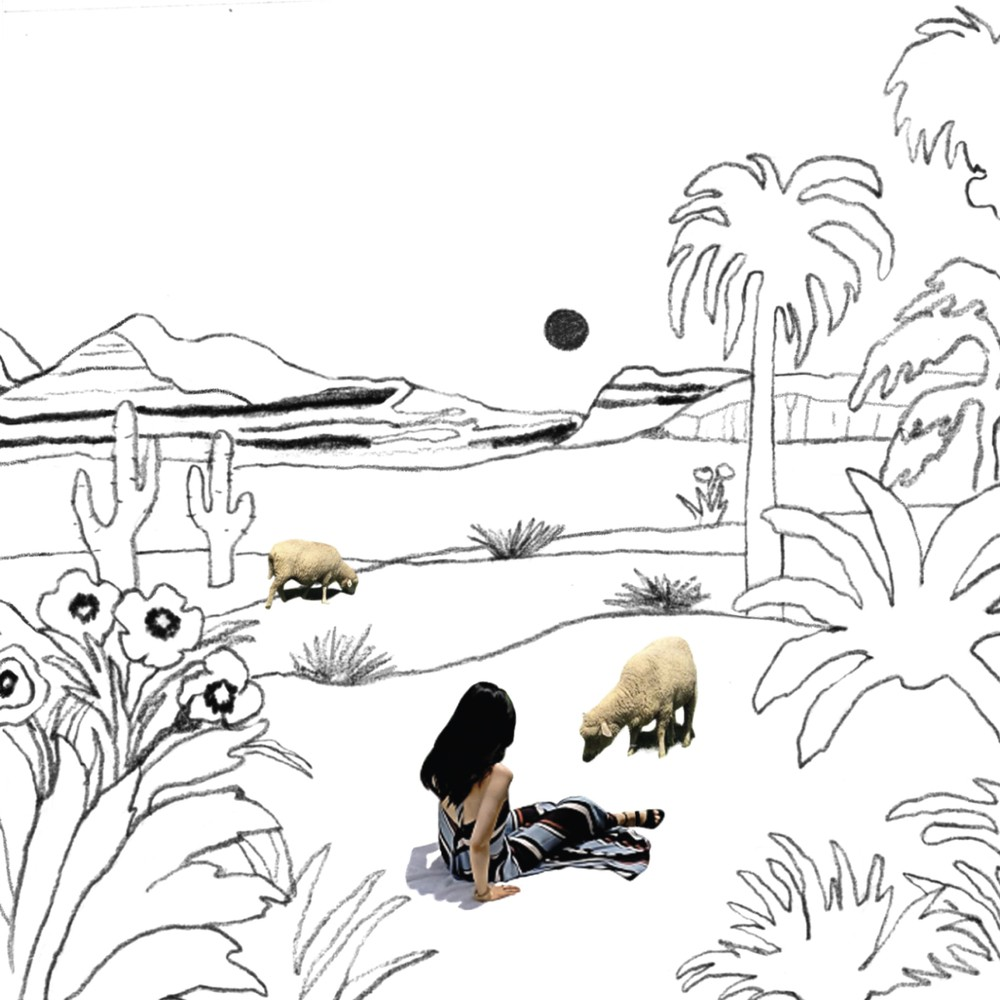 OOHYO (우효) – Far From the Madding City (성난 도시로부터 멀리) [FLAC + MP3 320 / WEB] [2019.04.08]