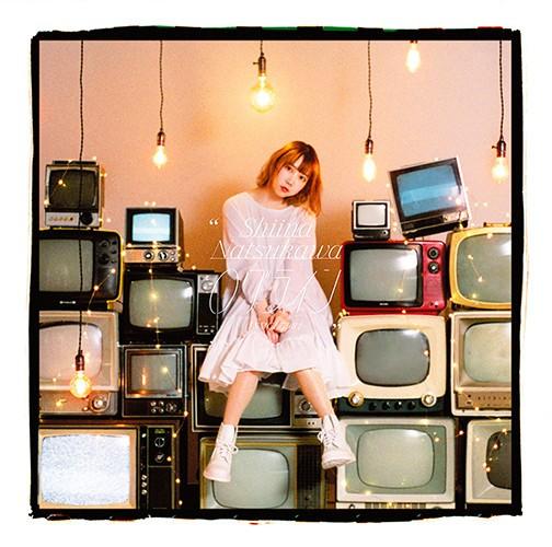 夏川椎菜 (Shiina Natsukawa) – ログライン [MP3 320 / WEB] [2019.04.17]