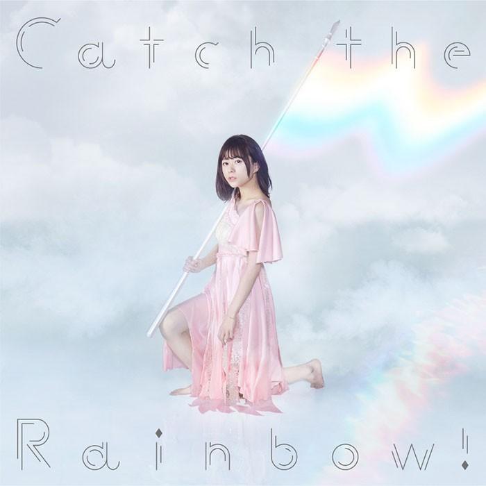 水瀬いのり (Inori Minase) – Catch the Rainbow! [FLAC / CD] [2019.04.10]