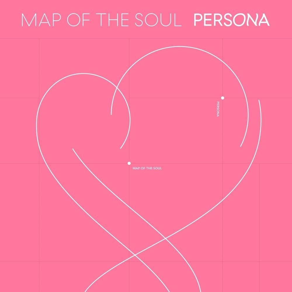 BTS (방탄소년단) – MAP OF THE SOUL: PERSONA [FLAC + MP3 320 / WEB] [2019.04.12]