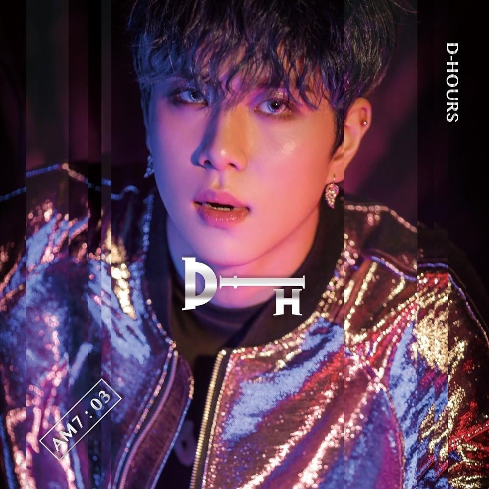 KIM DONG HAN (김동한) – D-HOURS AM 7:03 [FLAC + MP3 320 / WEB] [2019.05.01]