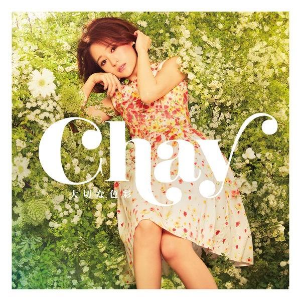chay – 大切な色彩 [FLAC + MP3 320 / WEB] [2019.04.24]