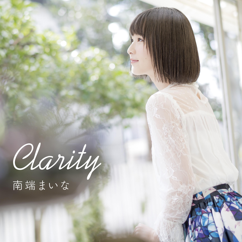 南端まいな (Maina Minamibata) – Clarity [2019.03.27]