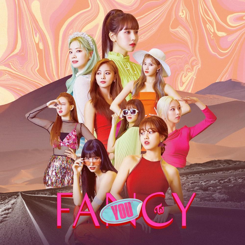 TWICE (트와이스) – Fancy You [24bit Lossless + MP3 320 / WEB