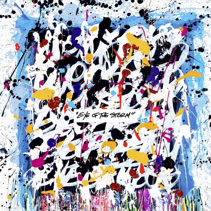 ONE OK ROCK – Eye of the Storm [FLAC / 24bit Lossless / WEB