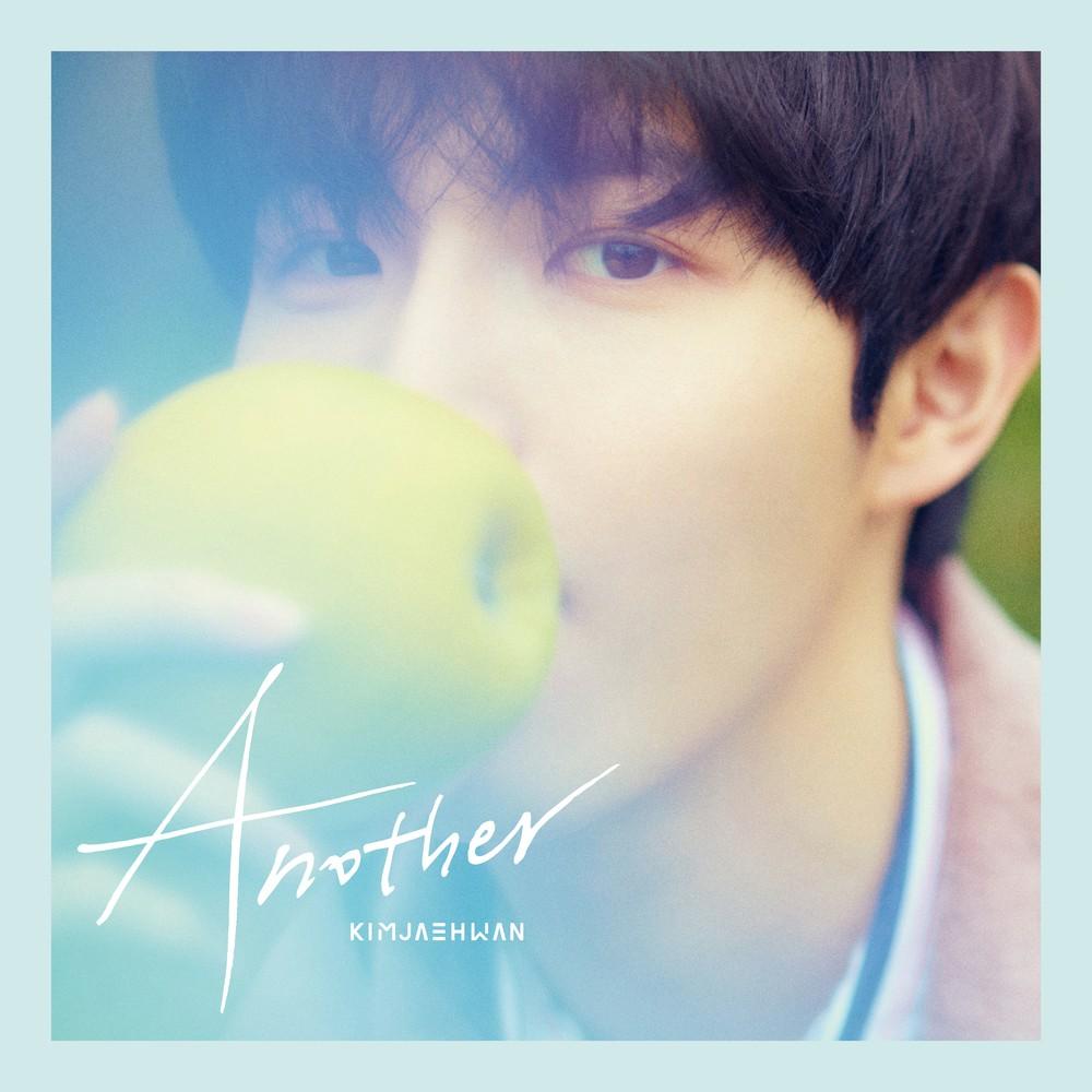 Kim Jaehwan (김재환) – Another [24bit Lossless + MP3 320 / WEB] [2019.05.20]