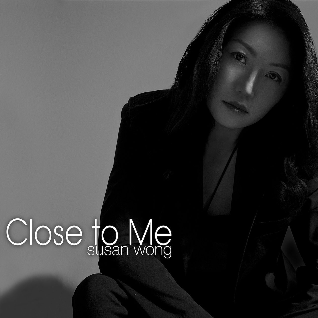 Susan Wong (黄翠珊) – Close to Me  [FLAC / 24bit Lossless / WEB] [2019.05.17]