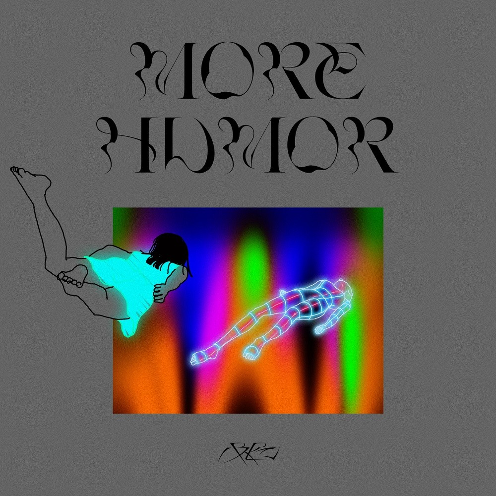 パスピエ (Passepied) – more humor [FLAC + MP3 320 / WEB] [2019.05.22]