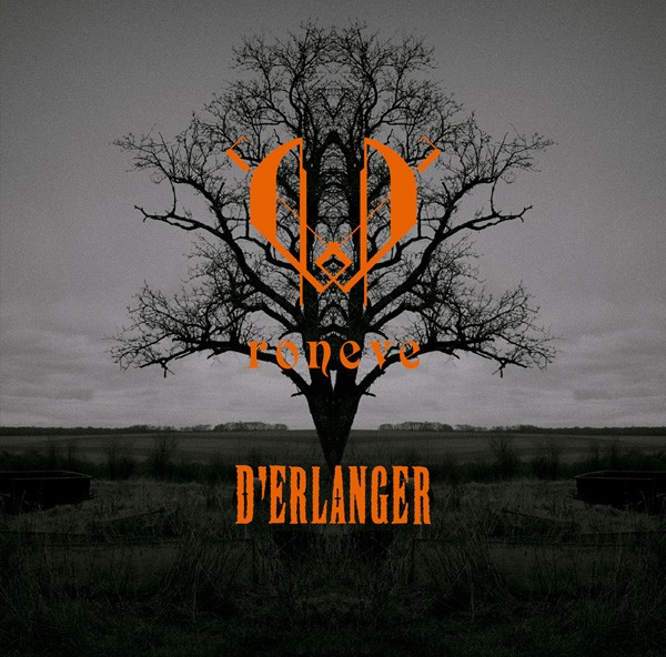 D'ERLANGER – roneve [24bit Lossless + MP3 320 / WEB] [2019.05.22]