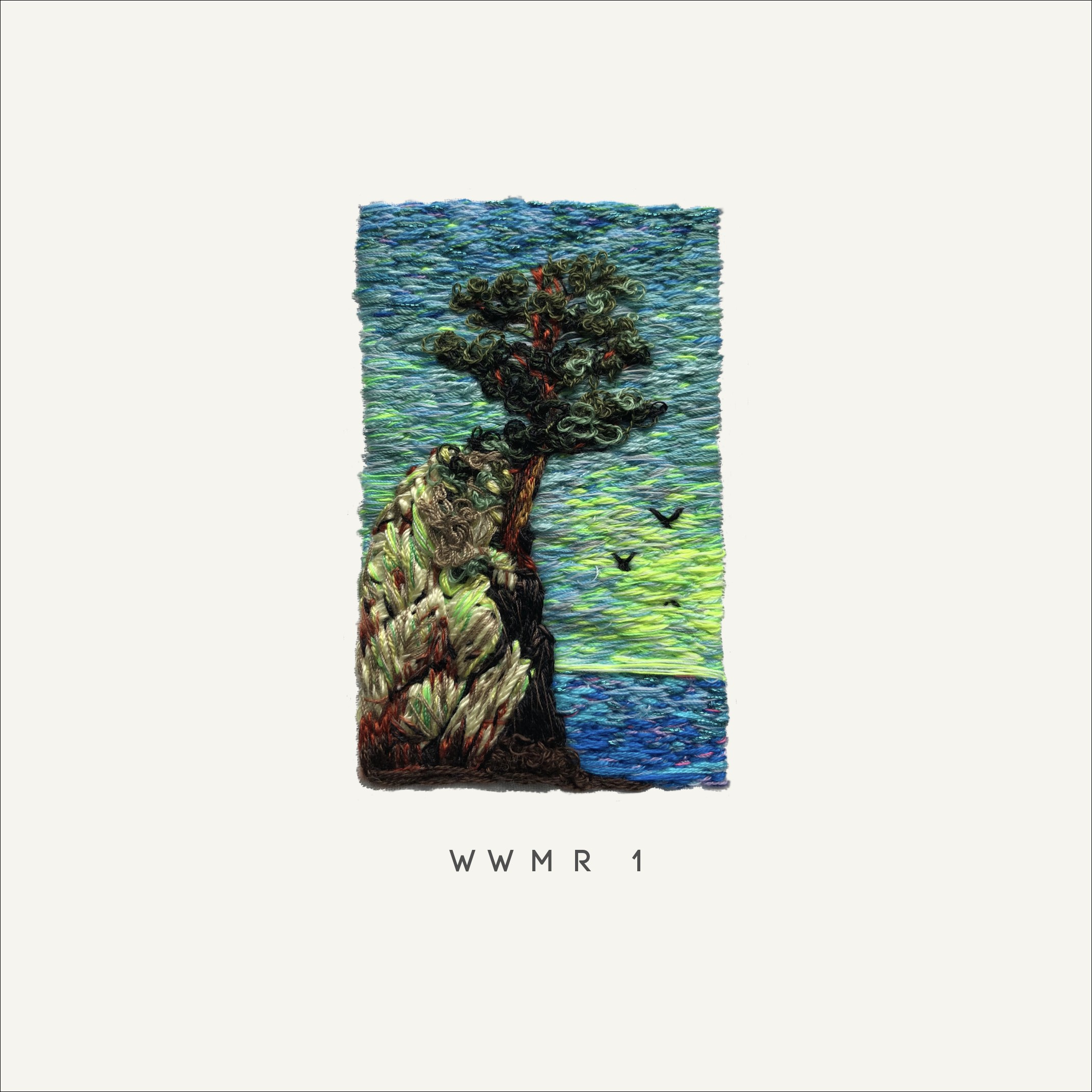 wai wai music resort – WWMR 1 [FLAC + MP3 320 / WEB] [2019.04.17]