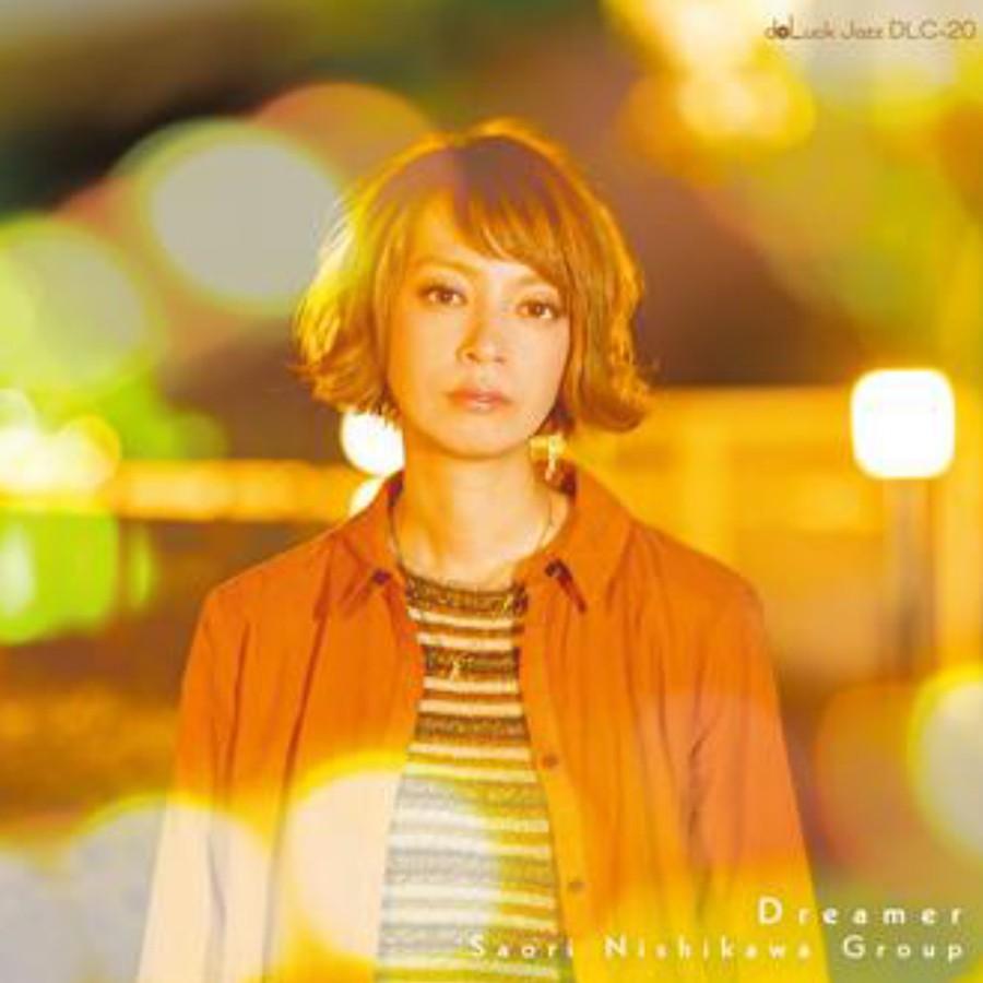 西川彩織 (Saori Nishikawa) – Dreamer [FLAC + MP3 320 / WEB] [2019.02.06]