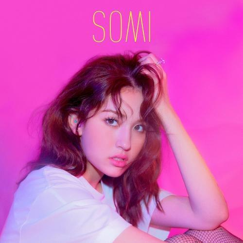 Somi (전소미) – BIRTHDAY [FLAC + MP3 320 / WEB] [2019.06.13]