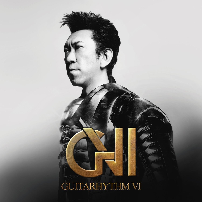 布袋寅泰 (Tomoyasu Hotei) – Guitarhythm VI [FLAC / WEB] [2019.05.29]