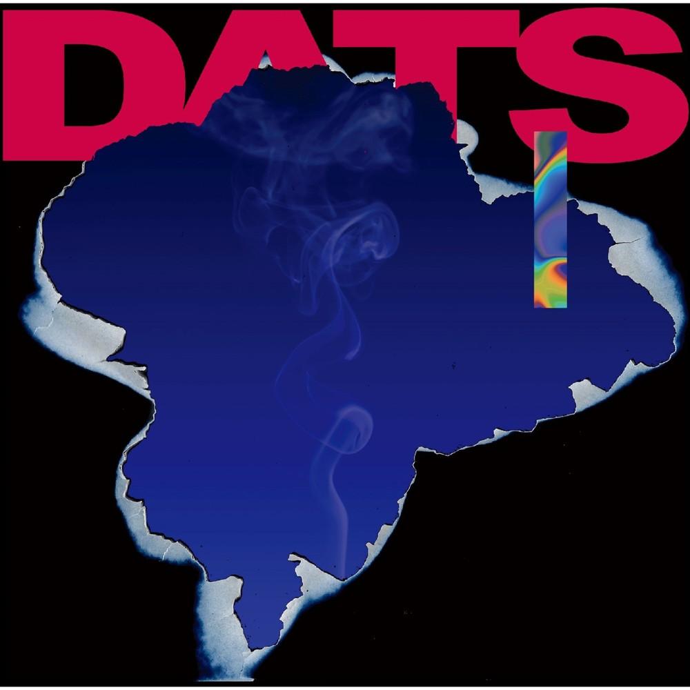 DATS – オドラサレテル [FLAC + MP3 320 / WEB] [2019.05.22]